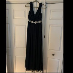 Dresses & Skirts - Navy Blue Special Occasion Dress